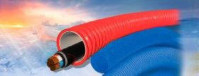 4. Защита Трубы от Повреждений - Производство и продажа полипропиленовых труб «МегаТерм»