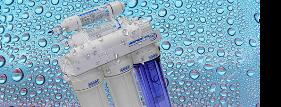 2. Кухонная Водоочистка (Питьё) - Производство и продажа полипропиленовых труб «МегаТерм»