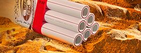 1. Труба для Систем Отопления - Производство и продажа полипропиленовых труб «МегаТерм»